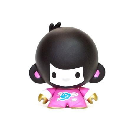 Figur Baby Di Di Pink by Veggiesomething Crazy Label Geneva Store Switzerland
