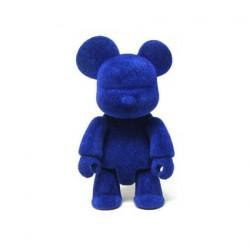 Figuren Qee Flocked 2 von Raymond Choy Toy2R Genf Shop Schweiz