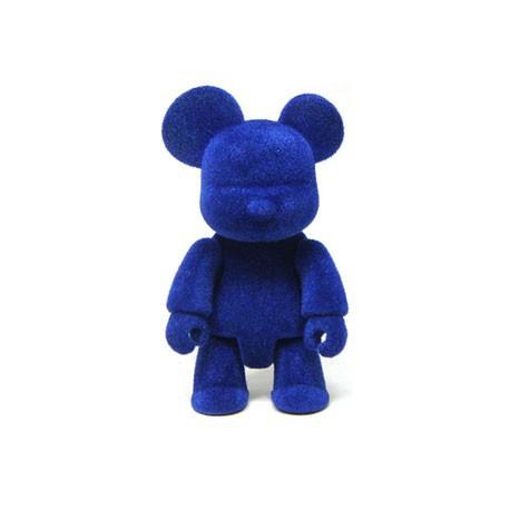 Figurine Qee Flocked Feutré 2 par Raymond Choy Toy2R Boutique Geneve Suisse
