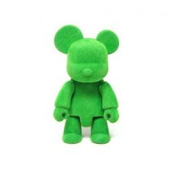 Figurine Qee Flocked Feutré 4 par Raymond Choy Toy2R Boutique Geneve Suisse