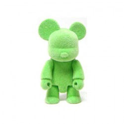 Figurine Qee Flocked Feutré 5 par Raymond Choy Toy2R Boutique Geneve Suisse