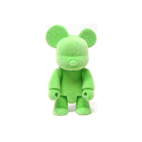 Figur Qee Flocked 5 by Raymond Choy Toy2R Geneva Store Switzerland