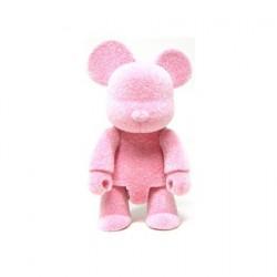 Figurine Qee Flocked Feutré 9 par Raymond Choy Toy2R Boutique Geneve Suisse