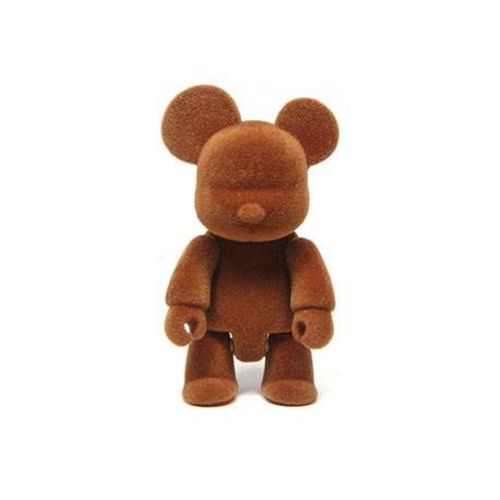 Figur Qee Flocked 10 by Raymond Choy Toy2R Geneva Store Switzerland