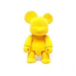 Figurine Qee Flocked Feutré 11 par Raymond Choy Boutique Geneve Suisse