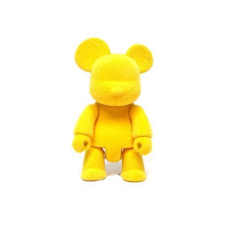 Figur Qee Flocked 11 by Raymond Choy Toy2R Geneva Store Switzerland