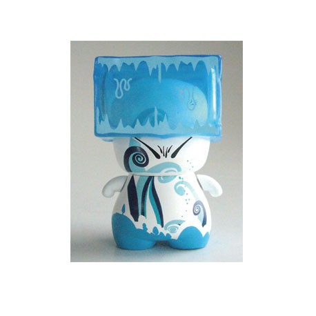 Figurine Restock Ciboys Fantasy World Mint par Mentos Red Magic Boutique Geneve Suisse