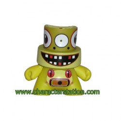 Figur Fatcap serie 2 Secret 1 by Dalek Kidrobot Geneva Store Switzerland
