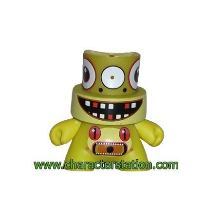 Figur Fatcap serie 2 Secret 1 by Dalek Kidrobot Geneva Store Switzerland