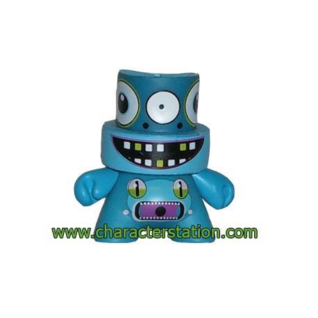 Figurine Fatcap serie 2 par Dalek Kidrobot Boutique Geneve Suisse