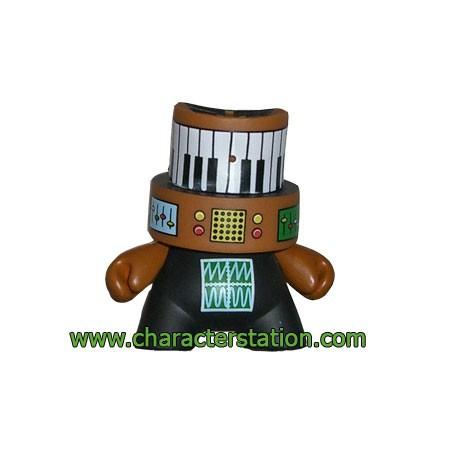 Figurine Fatcap serie 2 par Lastplak Kidrobot Boutique Geneve Suisse