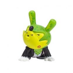 Figuren Dunny Evolved von Kronk v3 Kidrobot Dunny Selte Genf