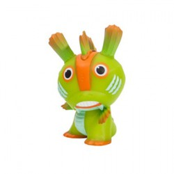 Dunny Evolved by Frank Kozik v3