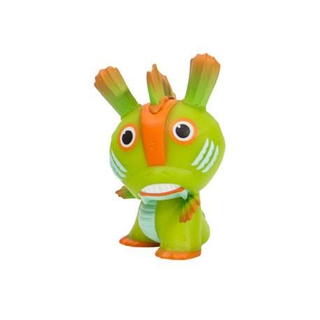 Figur Dunny Evolved by Frank Kozik v3 Kidrobot Dunny Geneva