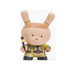 Dunny Evolved by Huck Gee v1