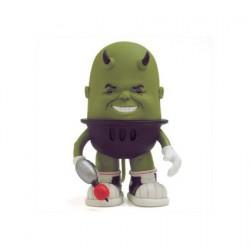 Luey Raging Green par Bob Dob