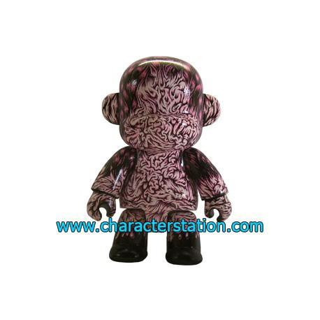 Figurine Qee Monkey par Dr.Acid Toy2R Boutique Geneve Suisse