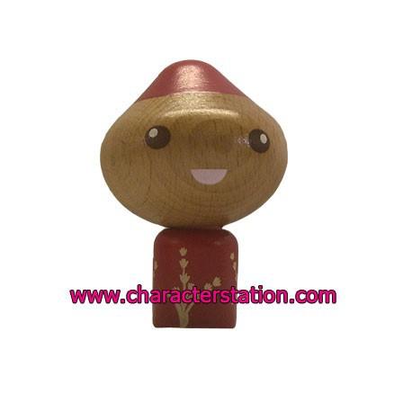 Figur Jibibuts Suii from Noferin Geneva Store Switzerland