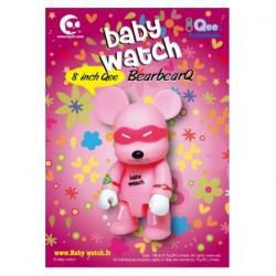 Qee Rosa 20 cm von Baby Watch