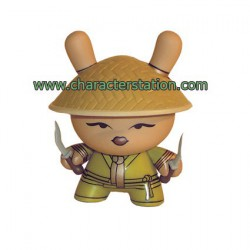 Dunny series 5 Chase by Huck Gee
