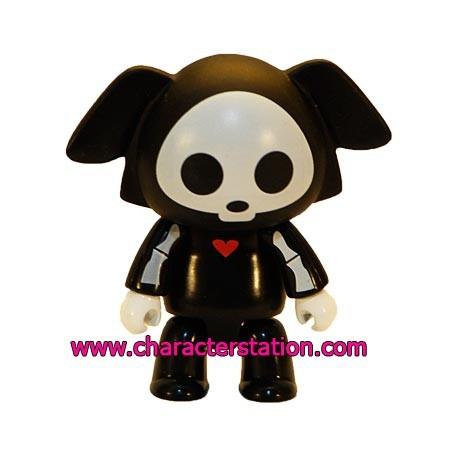 Figurine Qee Skelanimals Original 3 Toy2R Qee Petite Geneve