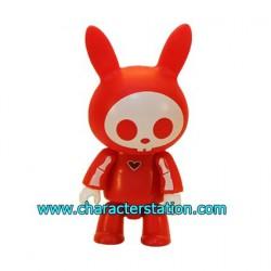 Figuren Qee Skelanimals Original 2 Toy2R Genf Shop Schweiz