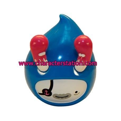 Figurine Droplet 5 par Crazy Label Crazy Label Boutique Geneve Suisse