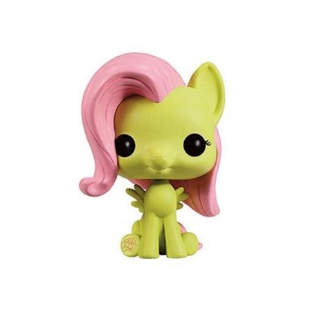 Figur Pop My Little Pony Fluttershy (Rare) Funko Funko Pop! Geneva