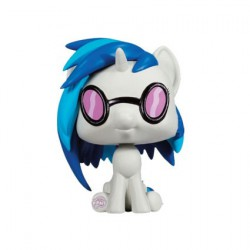 Pop My Little Pony DJ Pon-3 (Vaulted)