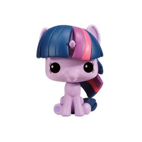Figur Pop My Little Pony Twilight Sparkle (Rare) Funko Geneva Store Switzerland