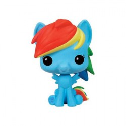 Pop My Little Pony Rainbow Dash (Rare)