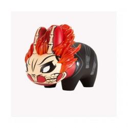 Figurine Marvel Ghost Rider Labbit Kidrobot Marvel - DC Comics Geneve