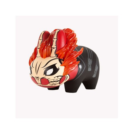 Figurine Marvel Ghost Rider Labbit Kidrobot Boutique Geneve Suisse