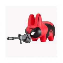 Figuren Marvel Deadpool Labbit von Marvel X Kozik (Ohne Box) Kidrobot Genf Shop Schweiz