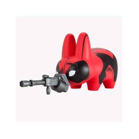 Figur Marvel Deadpool Labbit by Marvel X Kozik (Without box) Geneva Store Switzerland
