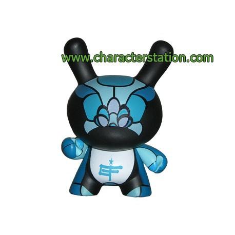 Figurine Dunny Série 4 par Dave Flores Kidrobot Boutique Geneve Suisse