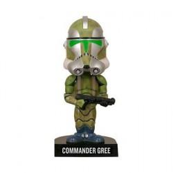 Star Wars Commander Gree (Bobbing Head)