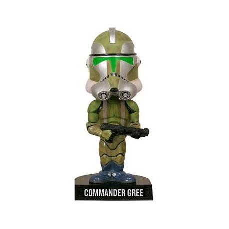 Figurine Star Wars : Commander Gree (Bobbing Head) Funko Boutique Geneve Suisse