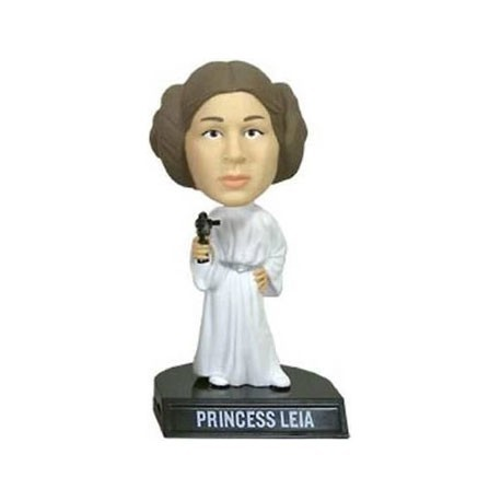 Star Wars : Princesse Leïa (Bobbing Head)