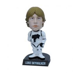 Star Wars Luke Stormtrooper Bobble