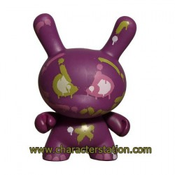 Dunny série French by Mist