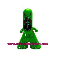 Figurine ZEE Designer One Reptil par Cruz Urfabulous Boutique Geneve Suisse