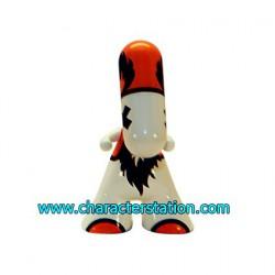 Figurine ZEE Designer One Toxic par Nathalie Oswald Urfabulous Boutique Geneve Suisse