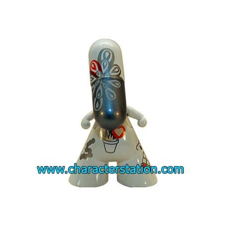 Figurine ZEE Designer One I am Angel par Denis Hérisson Urfabulous Boutique Geneve Suisse