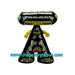 Figurine ZEE Designer One Femdom-zeex par DR. ACID Urfabulous Boutique Geneve Suisse