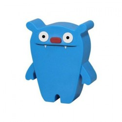 Figurine Uglydoll : Big Toe BLOX Pretty Ugly Boutique Geneve Suisse