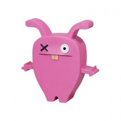 Figurine Uglydoll : Ugly Charlie BLOX Pretty Ugly Boutique Geneve Suisse