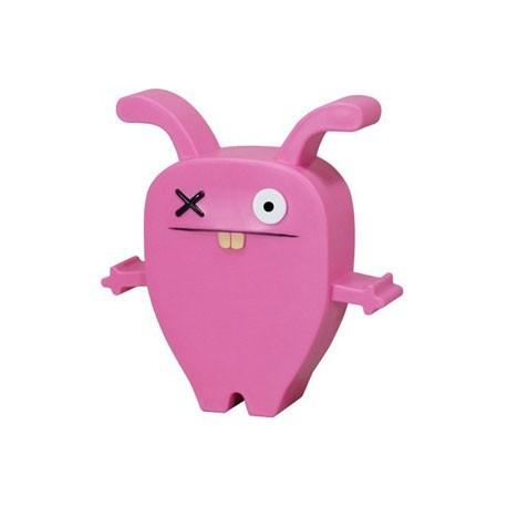 Figur Uglydoll : Ugly Charlie BLOX Pretty Ugly Geneva Store Switzerland
