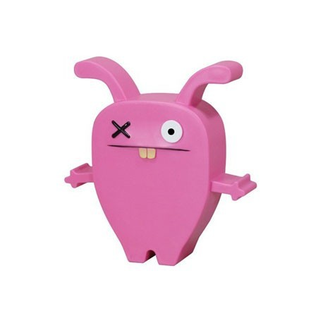 Figurine Blox Uglydoll Ugly Charlie par David Horvath Pretty Ugly Boutique Geneve Suisse