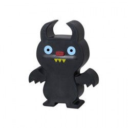 Figur Uglydoll : Ninja Batty Shogun BLOX Pretty Ugly Geneva Store Switzerland